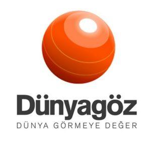 Dünyagöz_logo